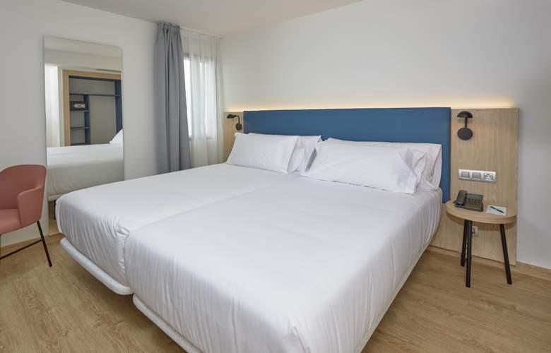 Occidental Alicante - Room - 10