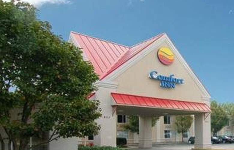 Comfort Inn Arlington Blvd/DC Gateway - General - 1