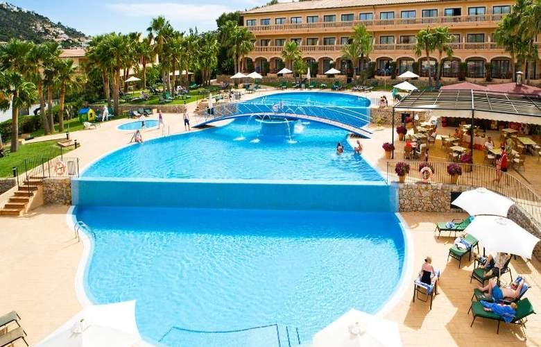 Mon Port Hotel Spa - Pool - 92