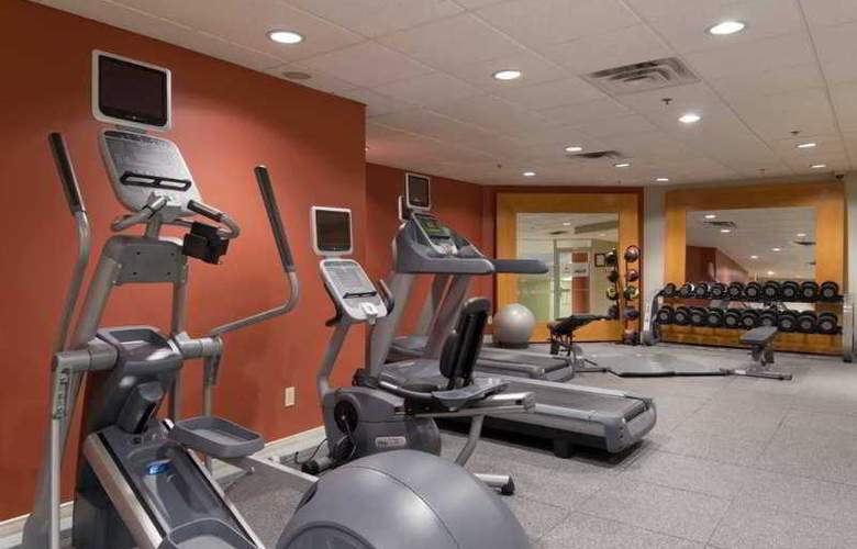 Hilton Montreal / Laval - Sport - 11