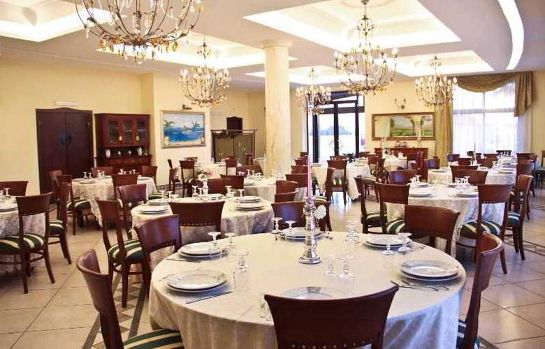 Hotel Liternum - Restaurant - 15