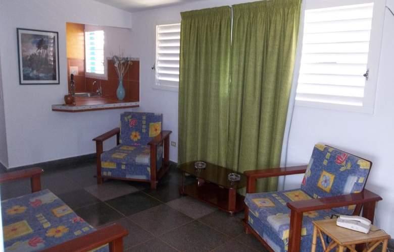 Casa Isabel Varadero - Room - 3