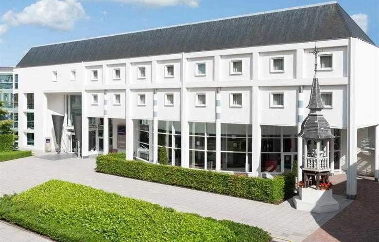 Novotel Brugge Centrum - Hotel - 34