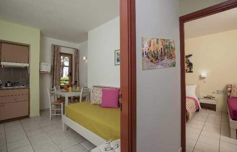 Latania Studios & Apartments - Room - 17