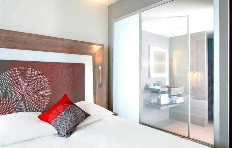 Novotel London Brentford - Hotel - 22