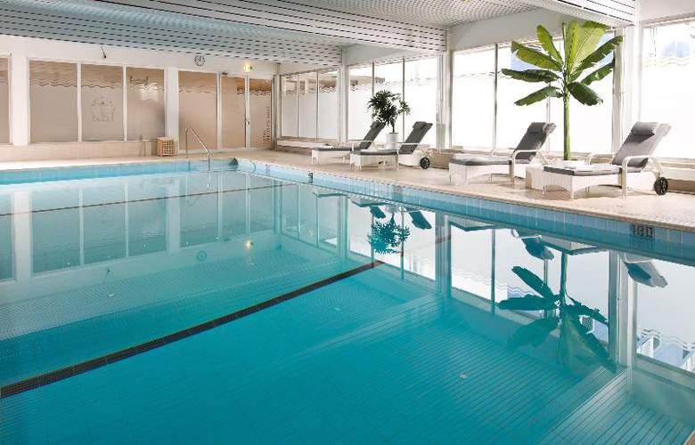 Leonardo Hotel Wolfsburg City Center - Pool - 6