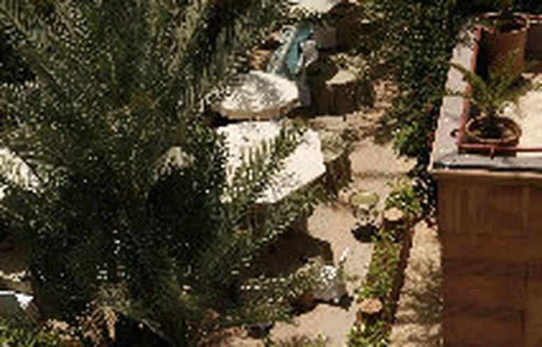 Dar Rhizlane - Terrace - 6