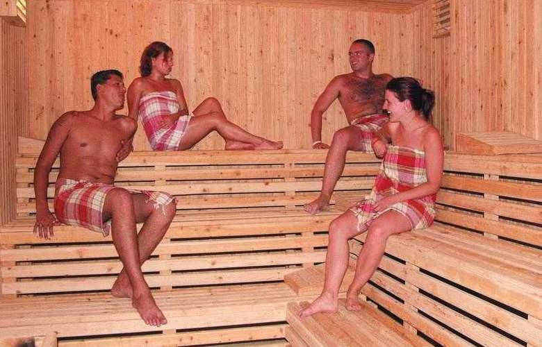 Orfeus Hotel - Sport - 6