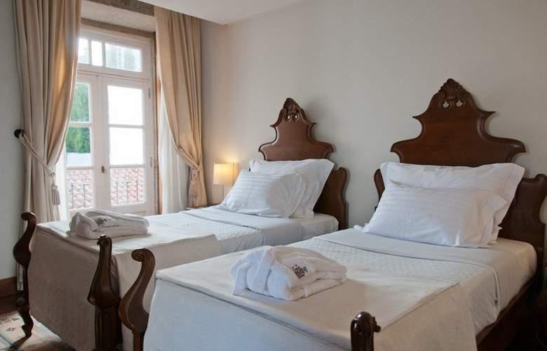 Hotel Casa Melo Alvim - Room - 4