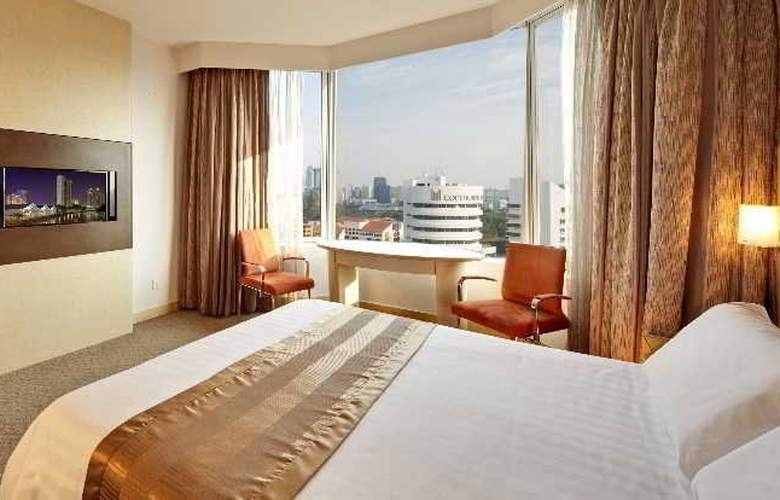 Four Points by Sheraton Singapore, Riverview - Room - 7