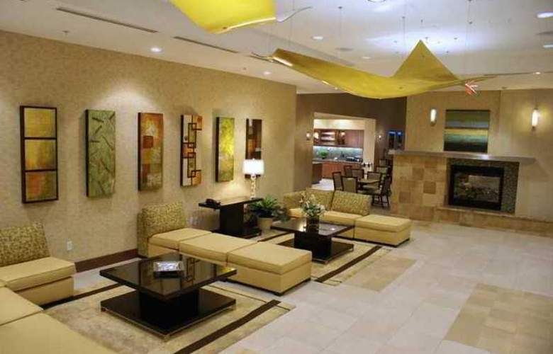 Homewood Suites Phoenix Airport South - Hotel - 12