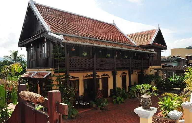 Villa Senesouk - Hotel - 0