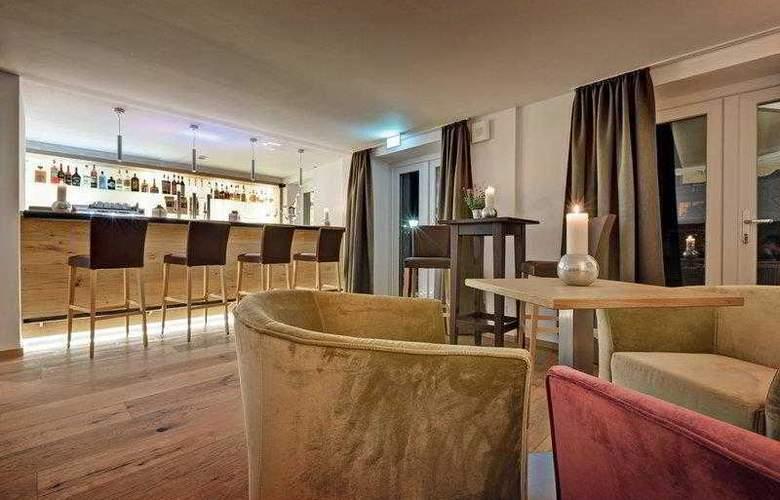 Best Western Hotel Obermühle - Hotel - 7