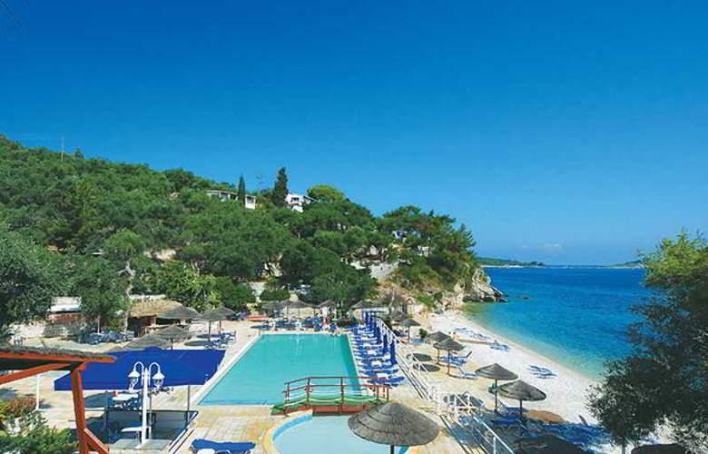 Paxos Beach - Pool - 8