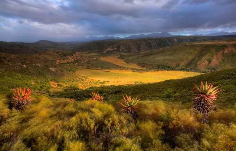 Gondwana Game Reserve - Hotel - 0