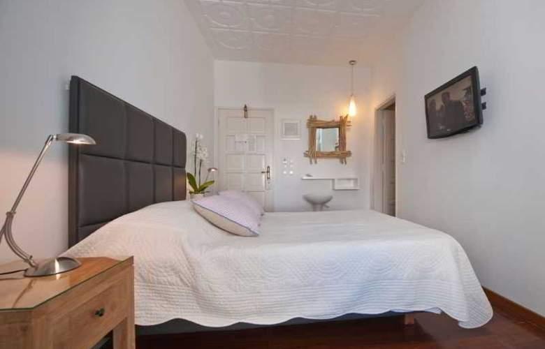 Apollon Boutique Hotel - Room - 32