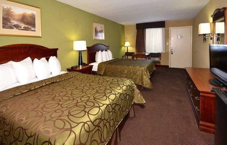 Best Western Executive Inn - Hotel - 3