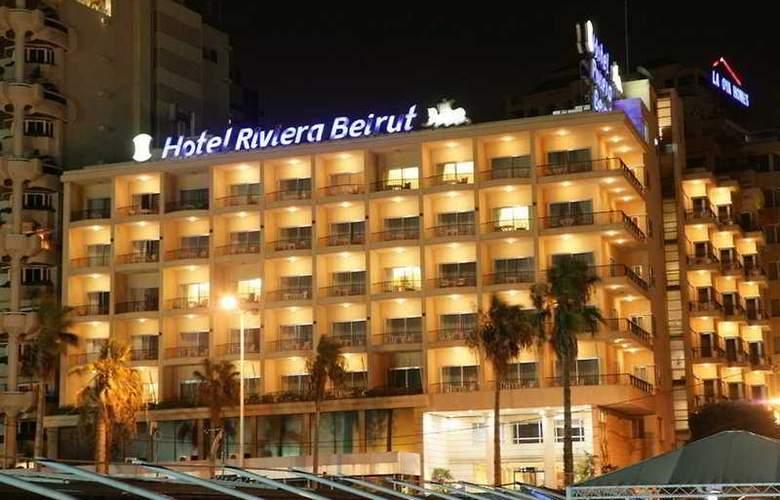 Riviera - General - 1