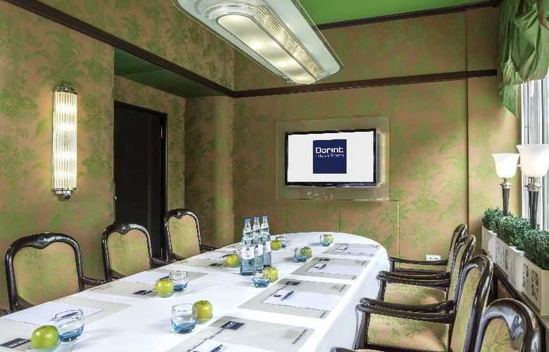 Park Hotel Bremen - Conference - 16