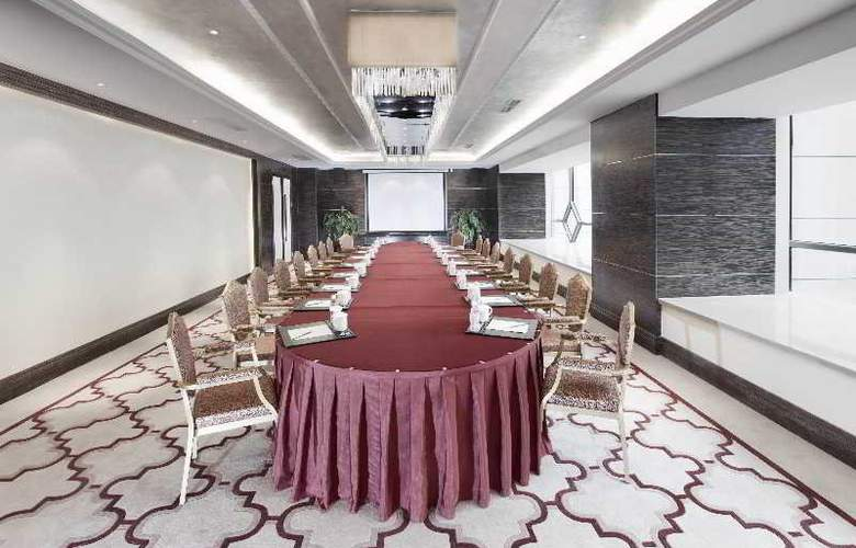Dorsett Chengdu - Conference - 3