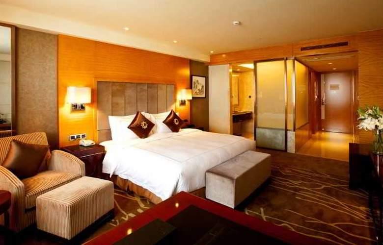 Garden View Hotel - Room - 9