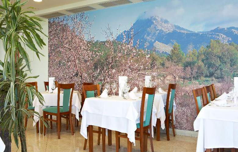 Castell Royal - Restaurant - 27