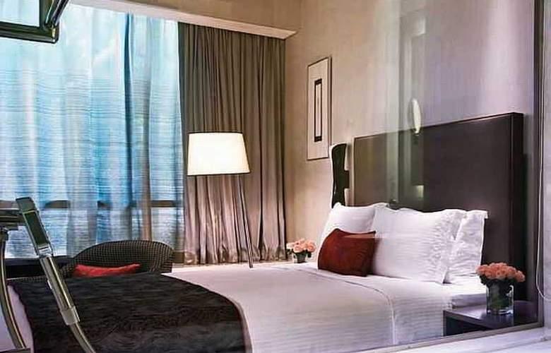 Carlton City Hotel Singapore - Room - 4