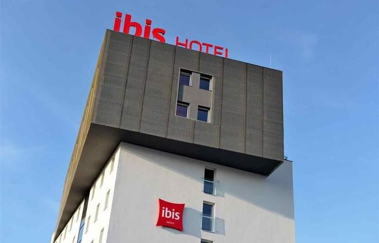 Comfort Olomouc Centre - Hotel - 1