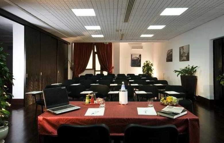 Excel Roma Ciampino - Conference - 8