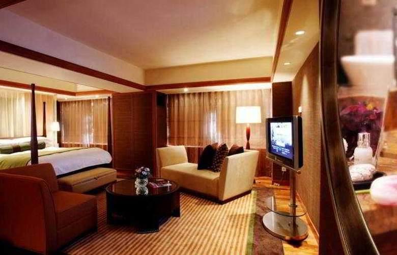 Grand InterContinental Seoul Parnas - Room - 4