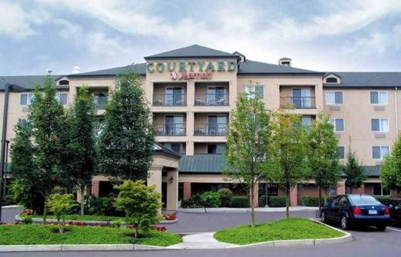 Courtyard Portland Southeast - Hotel - 0