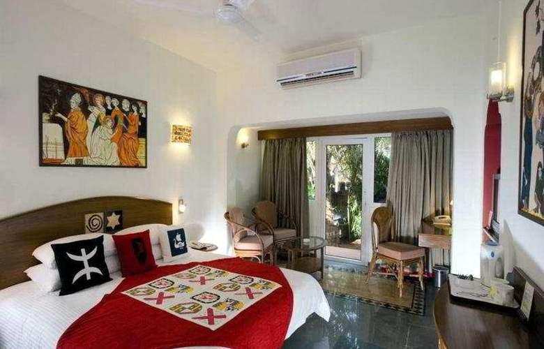 Lemon Tree Amarante Beach Resort - Room - 3