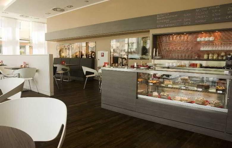 Park Inn By Radisson Linz - Restaurant - 6