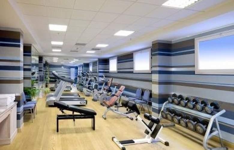 Sheraton Golf Parco De Medici Hotel & Resort - Sport - 27