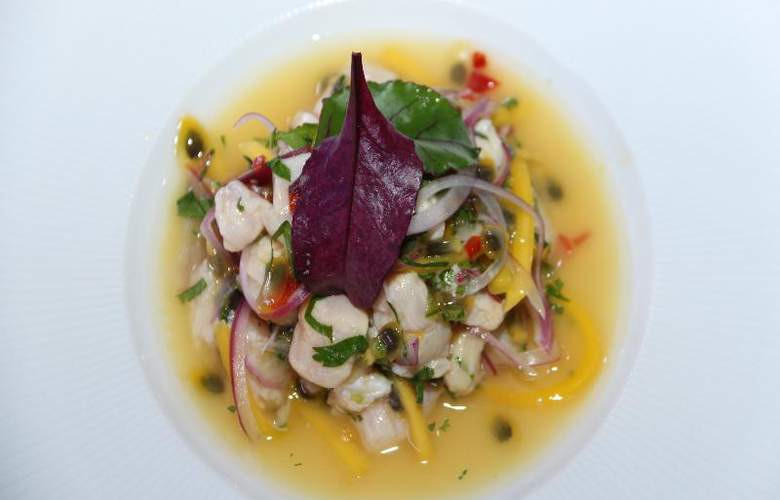 Nayara Resort SPA & Gardens - Restaurant - 22