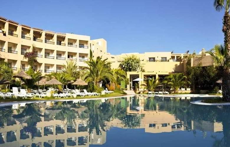 El Olf - Hotel - 2