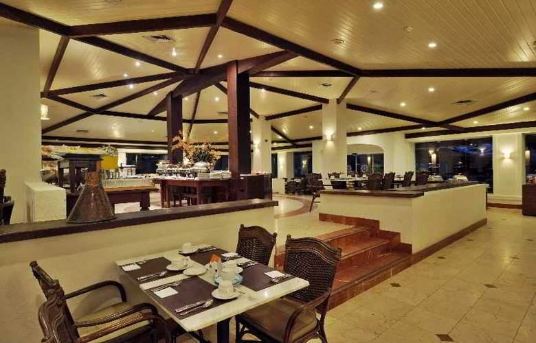 Deville Salvador - Restaurant - 7