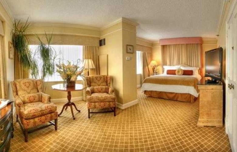 Rittenhouse 1715 - Room - 4