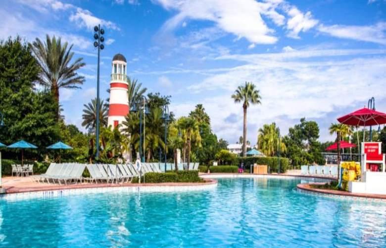 Disney's Old Key West Resort - Pool - 11