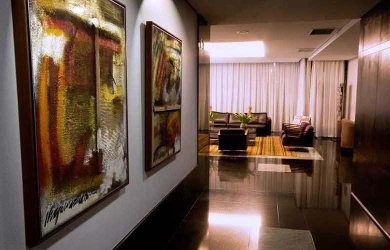 Quality Hotel Afonso Pena - Hotel - 0