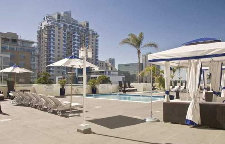 DoubleTree by Hilton Hotel San Diego Downtown - Hotel - 2