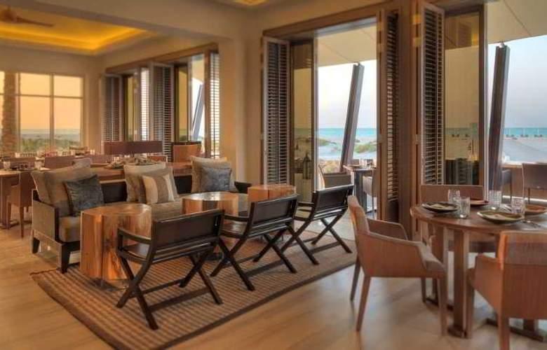 Park Hyatt Abu Dhabi Hotel & Villas - Restaurant - 16