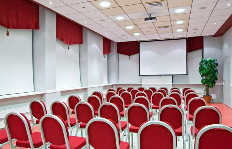 Ohtinskaya - Conference - 28
