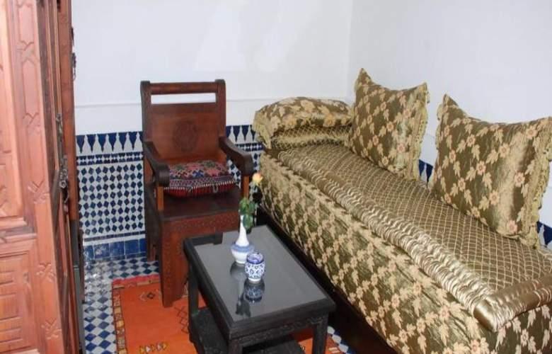 La Perle De La Medina - Room - 41
