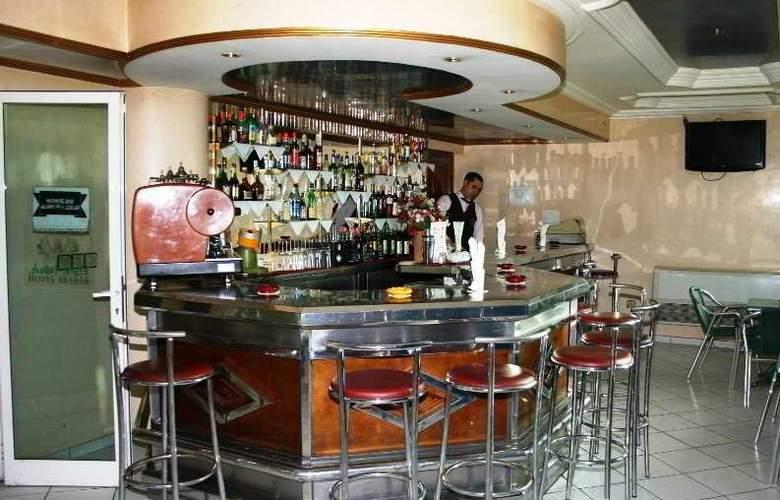 Hotel Akabar - Bar - 5