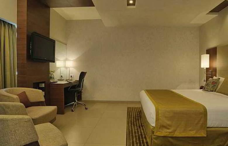 Surya Palace - Room - 5