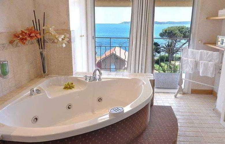 Best Western Hotel Montfleuri - Hotel - 5