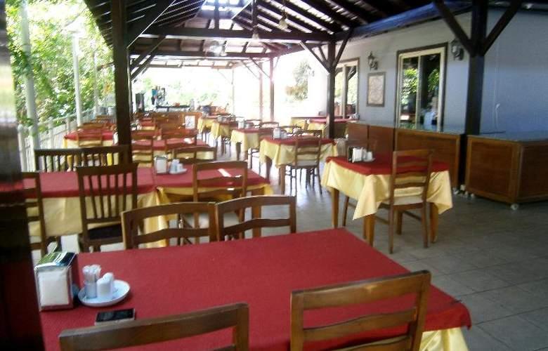 Nar Kemer - Restaurant - 15