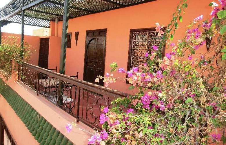 Riad Yamsara - Pool - 6