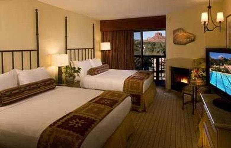 Hilton Sedona Resort And Spa - Room - 3